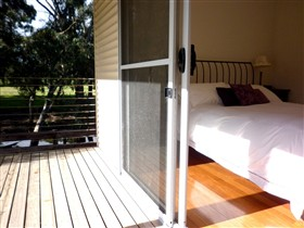 Pavilions Kangaroo Island - Accommodation Cooktown