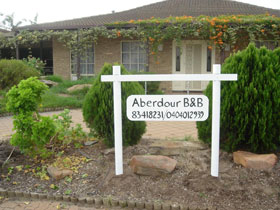Aberdour Bed and Breakfast - Accommodation Cooktown