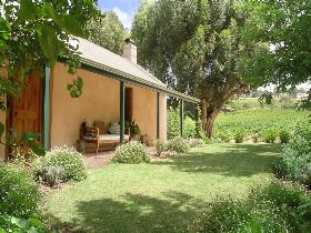 Seppeltsfield Vineyard Cottage - Accommodation Cooktown
