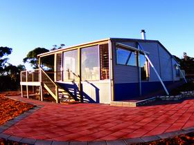 Wilderness Valley Studio Accommodation - Accommodation Cooktown