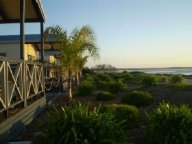 Port Broughton Caravan Park - Accommodation Cooktown