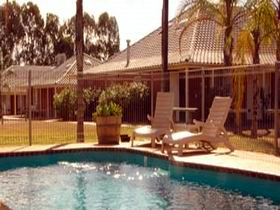 Best Western Standpipe Golf Motor Inn - Accommodation Cooktown