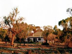 Sandalmere Cottage - Accommodation Cooktown