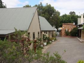 Zorros of Hahndorf - Accommodation Cooktown