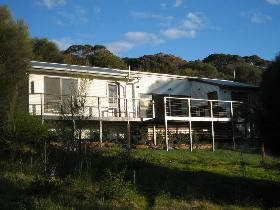 Thorn Park on the Island - Accommodation Cooktown
