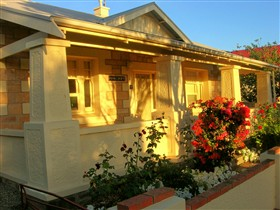 Pinecroft Port Elliot - Accommodation Cooktown