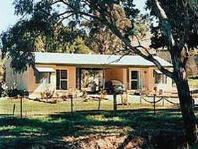 SunnyBrook Bed and Breakfast - Accommodation Cooktown