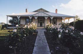 Stranraer Homestead - Accommodation Cooktown