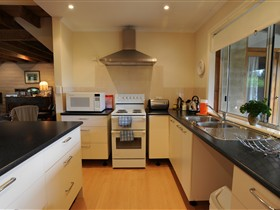 Kangaroo Island Garden Cottages - Accommodation Cooktown