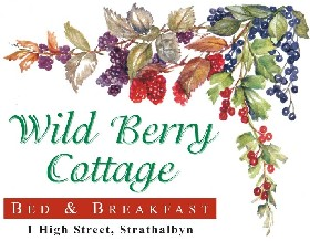 Wild Berry Cottage - Accommodation Cooktown