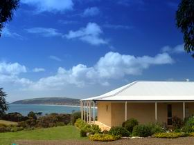 Seascape Lodge on Emu Bay - Accommodation Cooktown