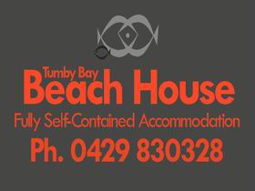 Tumby Bay Beach House - Accommodation Cooktown