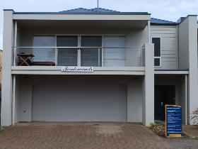 Tradewinds at Port Elliot - Accommodation Cooktown