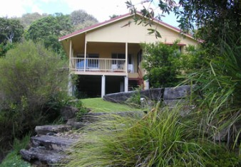 Toolond Plantation Guesthouse - Accommodation Cooktown