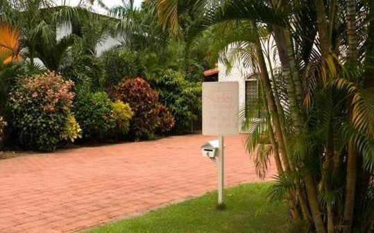 Darwin City Bed and Breakfast - Accommodation Cooktown