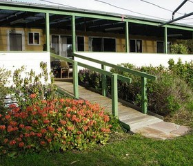 The Folly Holiday Home - Accommodation Cooktown