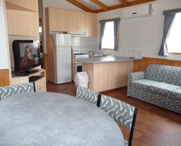 Victor Harbor Holiday and Cabin Park - Accommodation Cooktown