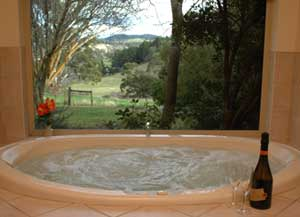 Adelaide Hills Country Cottages - The Nest - Accommodation Cooktown