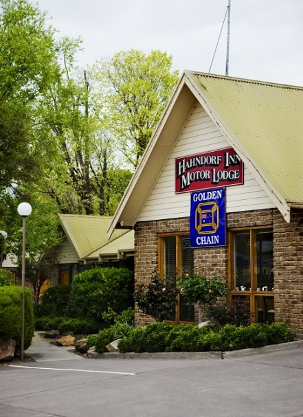 The Hahndorf Motor Lodge - Accommodation Cooktown