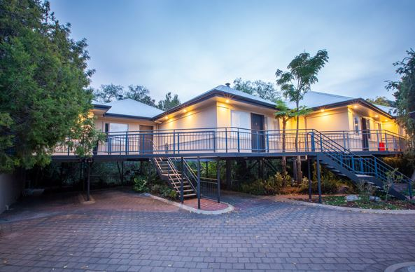 The Mill Apartments - Accommodation Cooktown