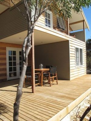 Sea Loft - Accommodation Cooktown