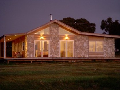 Sea Stone Cottage - Accommodation Cooktown