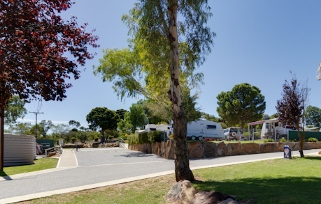 Avoca Dell Caravan Park - Accommodation Cooktown