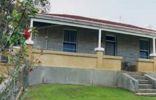 Naracoorte Cottages - Limestone View - Accommodation Cooktown