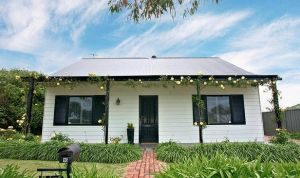 Yoredale Cottage Port Elliot - Accommodation Cooktown