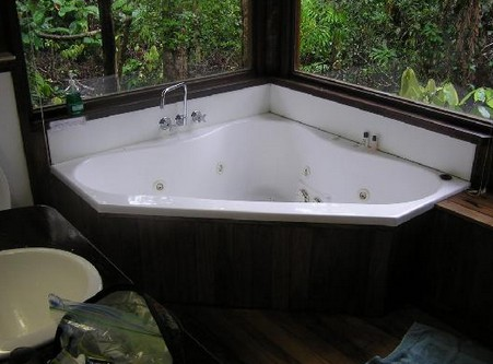 The Canopy Rainforest Tree Houses and Wildlife Sanctuary - Accommodation Cooktown