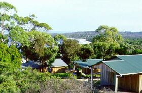 BIG4 Iluka on Freycinet - Accommodation Cooktown