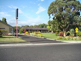 Willaway Motel Apartments - Accommodation Cooktown