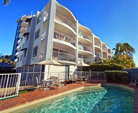 The Beach Houses - Cotton Tree - Accommodation Cooktown