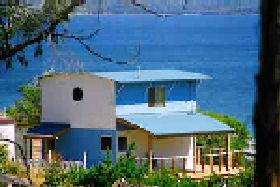 Bruny Island Accommodation Services - The Don - Accommodation Cooktown