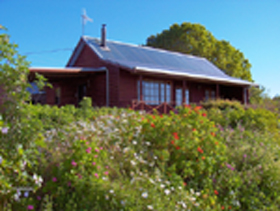 Gateforth Cottages - Accommodation Cooktown