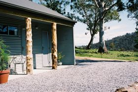 Heimat Chalets - Parks Section - Accommodation Cooktown