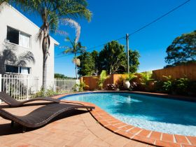 Noosa Sun Motel - Accommodation Cooktown