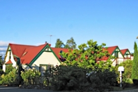 Crabtree House - Accommodation Cooktown