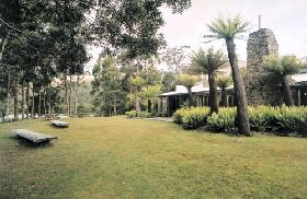 Tullah Lakeside Lodge - Accommodation Cooktown