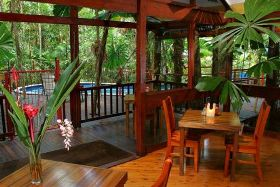 Daintree Wilderness Lodge - Accommodation Cooktown