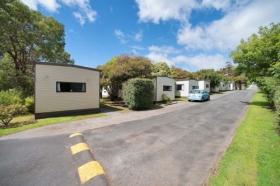 Burnie Holiday Caravan Park - Accommodation Cooktown
