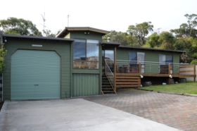Freycinet Holiday Accommodation - Accommodation Cooktown
