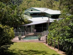 Tranquility on the Daintree - Accommodation Cooktown