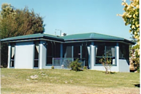 Homelea Accommodation Spa Cottage and Apartments - Accommodation Cooktown