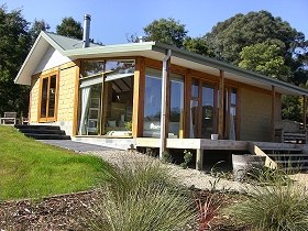 Shanleys Huon Valley - Accommodation Cooktown