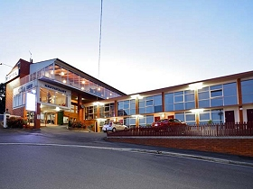 Wellers Inn - Accommodation Cooktown