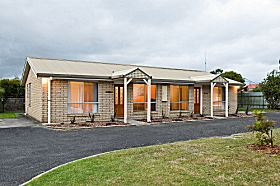 Leisureville Holiday Villas - Accommodation Cooktown