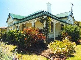 Estowen House - Accommodation Cooktown