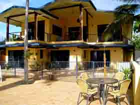 Taihoa Holiday Units - Accommodation Cooktown