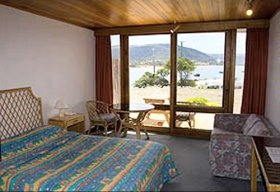 Silver Sands Hotel Motel - Accommodation Cooktown